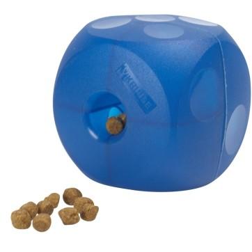 Stor Blå Soft Buster Cube