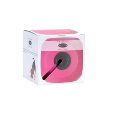 Lille Buster Cube, cherry