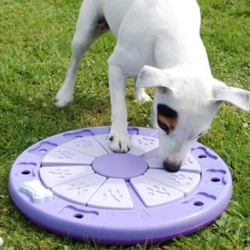 Nina Ottosson Dog Twister Plast