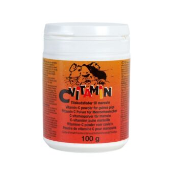 c vitamin 100 gram