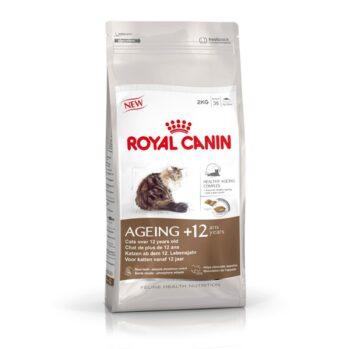 Royal Canin Ageing 12+ kattefoder seniorfoder