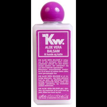 KW Aloe Vera Balsam