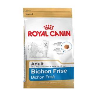 Royal Canin Bichon Frise Adult hundefoder voksenfoder racefoder
