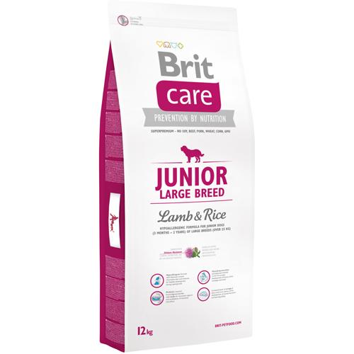 Brit care junior