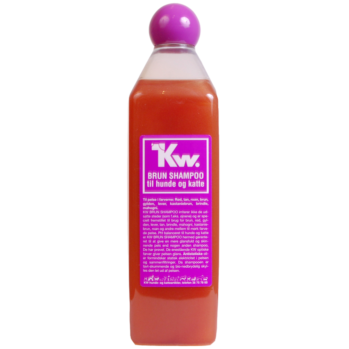 KW Brun Shampoo