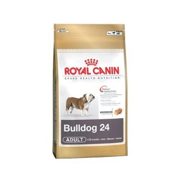 Royal Canin Bulldog Adult hundefoder voksenfoder racefoder