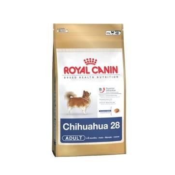 Royal Canin Chihuahua Adult hundefoder voksenfoder racefoder