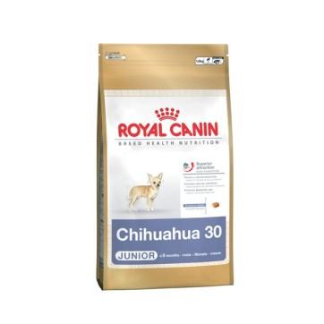 Royal Canin Chihuahua Junior hundefoder hvalpefoder racefoder