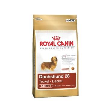 Royal Canin Dachshund Adult hundefoder voksenfoder racefoder