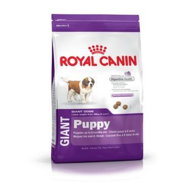 Royal Canin Giant Puppy hundefoder hvalpefoder