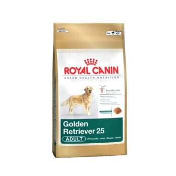 Royal Canin Golden Retriever Adult hundefoder voksenfoder racefoder