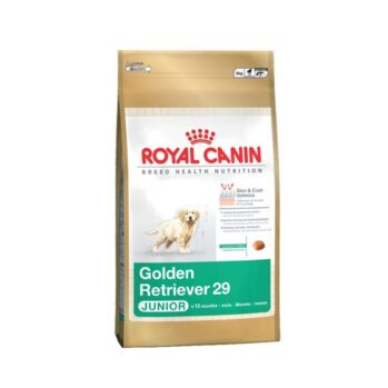 Royal Canin Golden Retriever Junior hundefoder hvalpefoder racefoder