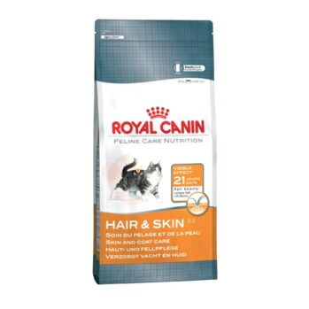 Royal Canin Hair&Skin Care kattefoder voksenfoder
