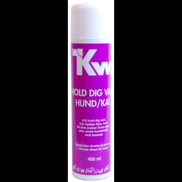 KW Hold Dig Væk Hund/Kat