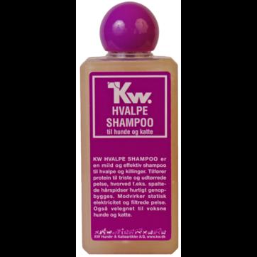 KW Hvalpe Shampoo