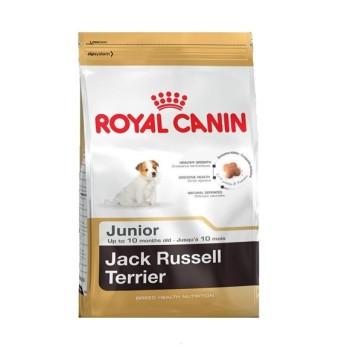 Royal Canin Jack Russel Junior hundefoder hvalpefoder racefoder