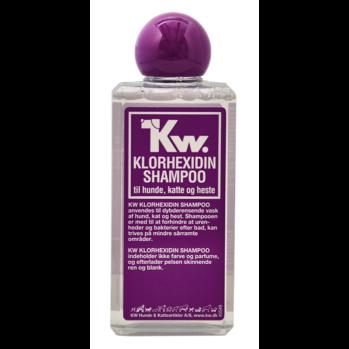 KW Klorhexidin Shampoo