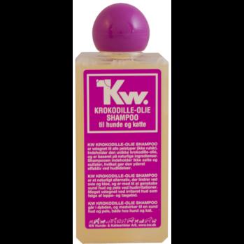 KW Krokodille-Olie Shampoo