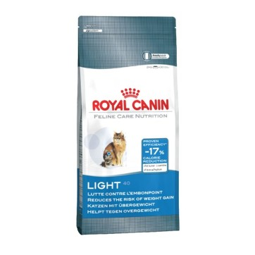 Royal Canin Light Weiht Care kattefoder voksenfoder
