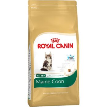 Royal Canin Maine Coon Kitten Kattefoder killingefoder