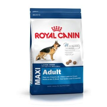 Royal Canin Maxi Adult Hundefoder voksenfoder