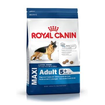 Royal Canin Maxi Adult 5+ hundefoder seniorfoder