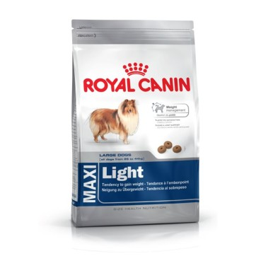Royal Canin Maxi Light hundefoder voksenfoder