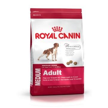 Royal Canin Medium Adult hundefoder voksenfoder