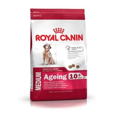 Royal Canin Medium Ageing hundefoder seniorfoder
