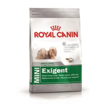Royal Canin Mini Exigent hundefoder voksenfoder