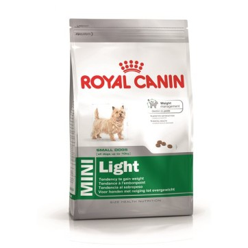 Royal Canin Mini Light hundefoder voksenfoder