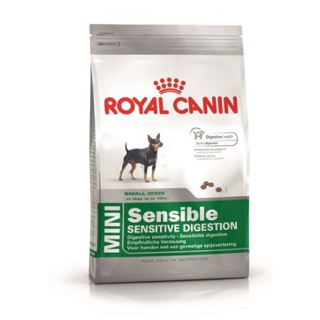 Royal Canin Mini Sensible hundefoder voksenfoder