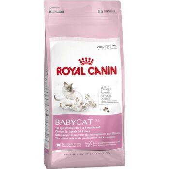 Royal Canin Mother&babycat kattefoder kilingefoder