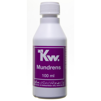 KW Mundrens