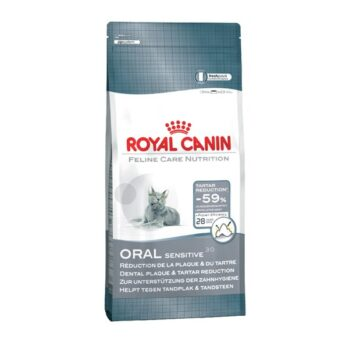 Royal Canin Oral Care kattefoder voksenfoder