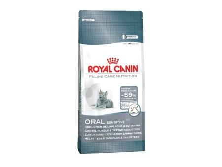 Royal Canin Oral Care kattefoder voksenfoder