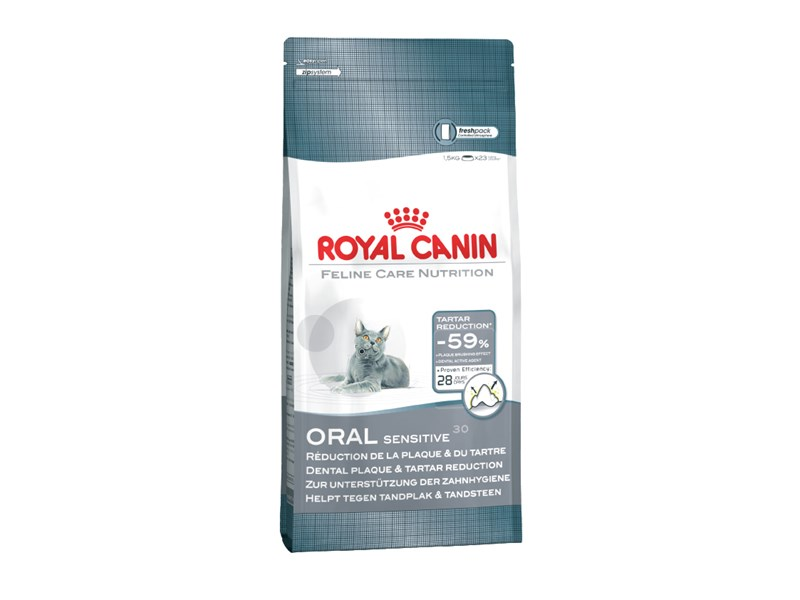 royal canin oral care 1 5 kg bonnie dyrecenter farum. Black Bedroom Furniture Sets. Home Design Ideas