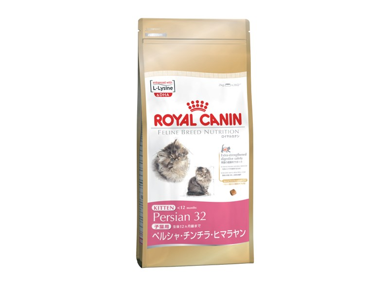 royal canin persian kitten 4 kg bonnie dyrecenter farum. Black Bedroom Furniture Sets. Home Design Ideas