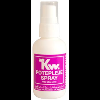 KW Potepleje Spray Med Aloe Vera