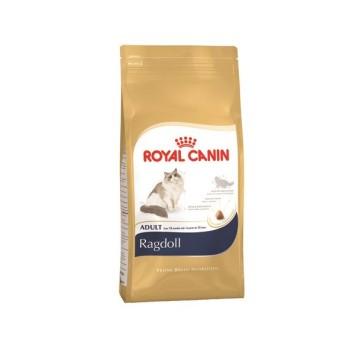 Royal Canin Ragdoll kattefoder voksenfoder