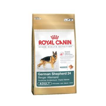 Royal Canin German Shepherd Adult hundefoder voksenfoder racefoder