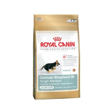 Royal Canin German Shepherd Junior hundefoder hvalpefoder racefoder