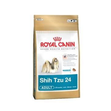 Royal Canin Shih Tzu Adult hundefoder voksenfoder racefoder