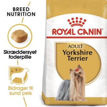 Royal Canin Yorkshire Terrier Adult 1,5 kg
