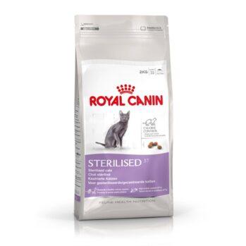 Royal Canin sterilised kattefoder voksenfoder