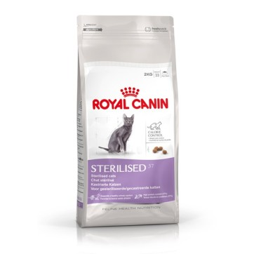 Royal Canin sterilised kattefoder voksenfoder