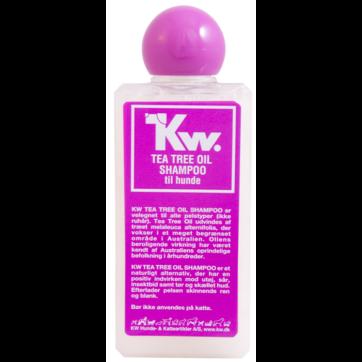 KW Tea Tree Shampoo