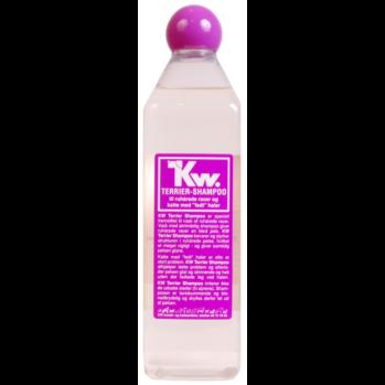 KW Terrier Shampoo