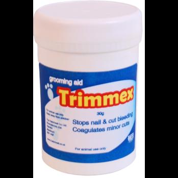 Trimmex Blodstop