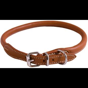 Walker Rundsyet Halsbånd Læder